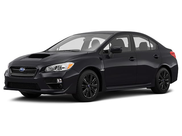 Photo Used 2016 Subaru WRX For Sale in St. Cloud, MN