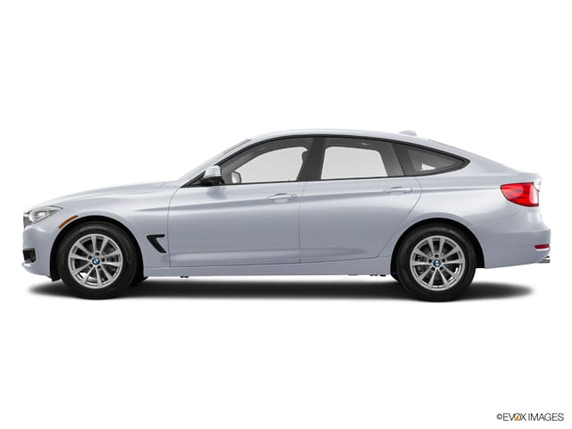 Photo Certified 2015 BMW 3 Series 328i xDrive Gran Turismo for sale in MA