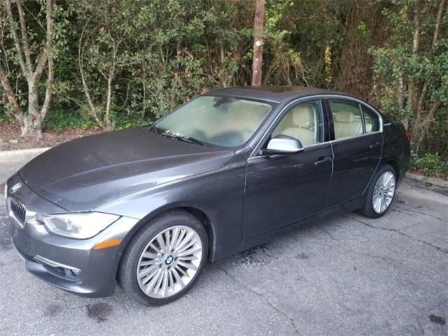 Photo 2013 BMW ActiveHybrid 3 Sedan for sale in Savannah