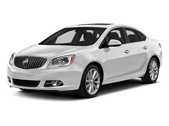 Photo 2014 Buick Verano Leather Group - Buick dealer in Amarillo TX  Used Buick dealership serving Dumas Lubbock Plainview Pampa TX