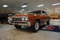 New 1967 Chevrolet Chevelle REAL Super Sport | Glen Burnie MD, Baltimore | R0954