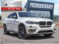 2015 BMW X6 Xdrive35i Sports Activity Coupe