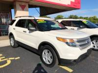 2012 Ford Explorer for sale in Tulsa OK