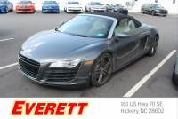 Pre-Owned 2012 Audi R8 4.2 AWD