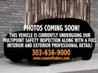 2013 Dodge Durango AWD 4dr R/T