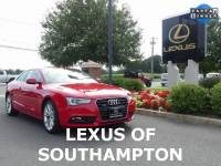 Used 2014 Audi A5 for sale in ,