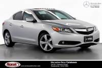 2014 Acura ILX ILX 5-Speed Automatic with Technology Package in Calabasas