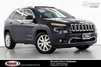 2014 Jeep Cherokee Limited FWD in Calabasas