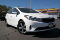 Pre-Owned 2018 Kia Forte LX Front Wheel Drive 4dr Car