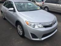 Certified Used 2014 Toyota Camry LE for sale in Lawrenceville, NJ