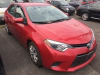Used 2016 Toyota Corolla LE for sale in Lawrenceville, NJ