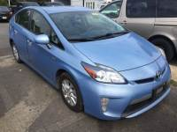 Used 2012 Toyota Prius Plug-in for sale in Lawrenceville, NJ