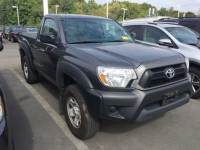 Certified Used 2013 Toyota Tacoma Base for sale in Lawrenceville, NJ