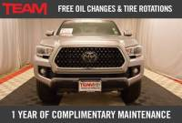 Certified Used 2018 Toyota Tacoma TRD Offroad for sale in Lawrenceville, NJ