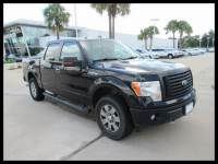 Used 2012 Ford F-150 4WD Supercrew 145 XLT in Houston, TX