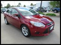 Used 2013 Ford Focus SE in Houston, TX