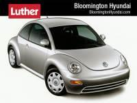 1998 Volkswagen Beetle Base in Bloomington