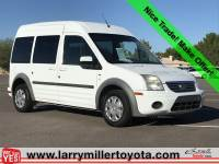 Used 2013 Ford Transit Connect Wagon For Sale | Peoria AZ | Call (866) 748-4281 on Stock #82034B
