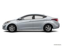 Used 2015 Hyundai Elantra Limited Sedan