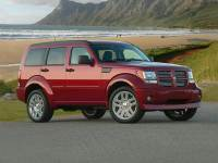 Used 2008 Dodge Nitro R/T SUV For Sale Findlay, OH