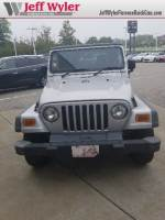 2006 Jeep Wrangler Sport Right Hand Drive Sport Right Hand Drive