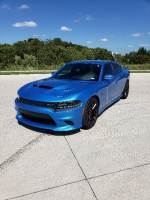 Pre-Owned 2015 Dodge Charger SRT Hellcat Sedan For Sale in Frisco TX