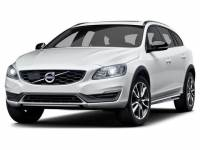 Pre-Owned 2017 Volvo V60 Cross Country T5 Wagon For Sale | Raleigh NC