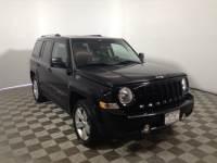 Used 2014 Jeep Patriot Limited SUV I4 DOHC 16V Dual VVT for sale in O'Fallon IL