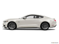Used 2015 Ford Mustang GT 50 Years Limited Edition Coupe