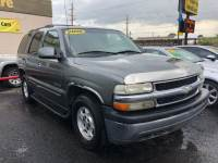 2000 Chevrolet Tahoe LT for sale in Tulsa OK