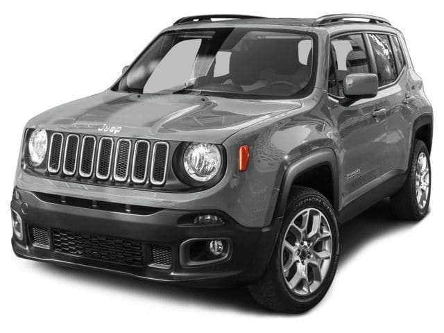 Photo 2015 Jeep Renegade Latitude 4x4 SUV for sale in South Jersey