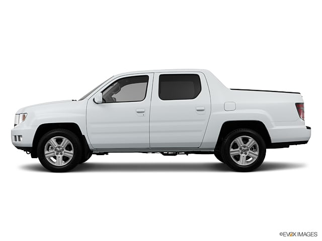 Photo Used 2013 Honda Ridgeline RTL Truck Crew Cab 4x4 in Bennington, VT