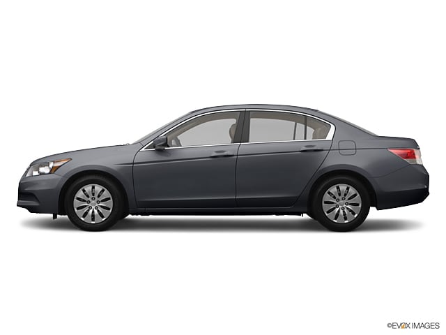 Photo Used 2012 Honda Accord Sdn 4dr I4 Auto LX for Sale in Temecula