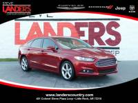 PRE-OWNED 2014 FORD FUSION SE FRONT WHEEL DRIVE 4DR CAR