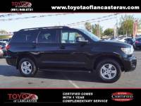 Used 2017 Toyota Sequoia For Sale | Lancaster CA | 5TDBY5G15HS149784