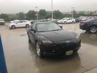 Used 2005 Mazda RX-8 Coupe