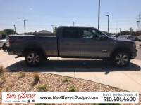 Used 2012 Ford F-150 FX4 Pickup