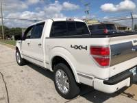 Used 2012 Ford F-150 Platinum Pickup
