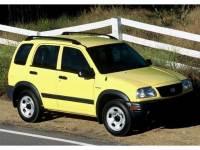 Used 2004 Suzuki SUV for sale near Atlanta