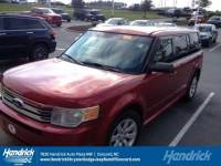 2009 Ford Flex SE Wagon in Franklin, TN