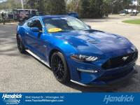 2018 Ford Mustang GT Premium Coupe