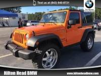 2013 Jeep Wrangler Sport * Very Clean Trade In * Hard Top * Automatic SUV 4x4