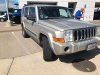 2007 Jeep Commander Sport For Sale Near Fort Worth TX | DFW Used Car Dealer