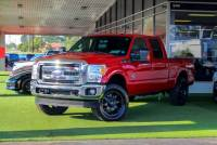 2015 Ford Super Duty F-250 Pickup Lariat ~ LIFTED