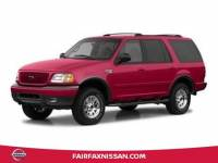 2002 Ford Expedition XLT in Fairfax