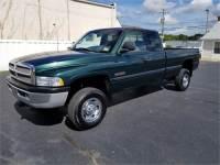 1998 Dodge Ram 2500 SLT