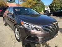 2017 Hyundai Sonata 2.4L Car in Danbury, CT