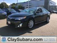 2012 Toyota Camry XLE in Norwood
