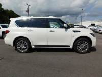 2016 INFINITI QX80 Limited SUV in Norfolk
