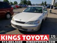 Used 1998 LEXUS ES 300 Sedan in Cincinnati, OH